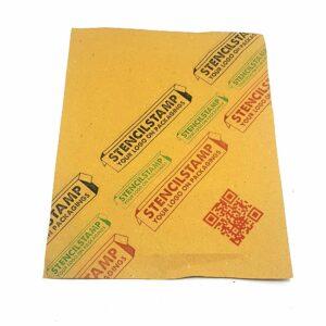 timbri carta oleata